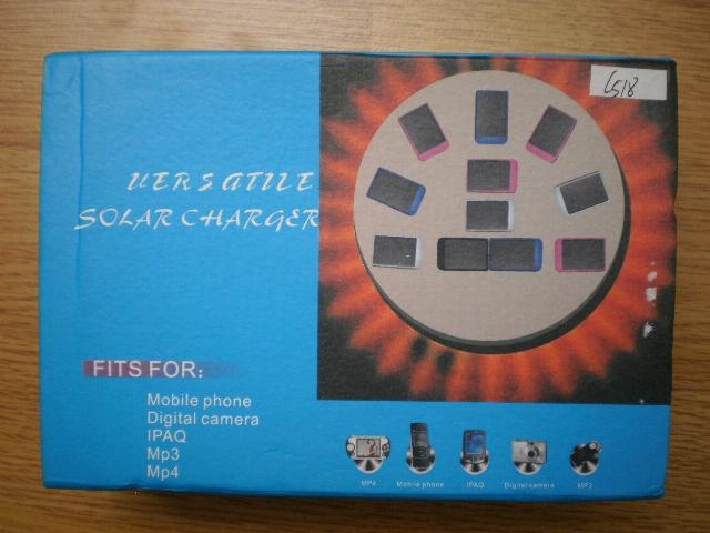 Коробка для солнечной батереи с ебей