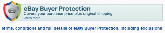Программа защиты покупателей eBay