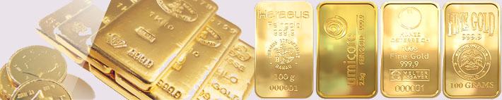 Золото компании Эмголдекс